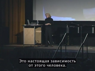 Helen fisher - ted 2006 - why we love, why we cheat with russian subtitles