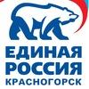 Единая Россия. Красногорск