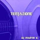 Обложка Phsyco Sex - DJ MARTIN E