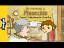 The Adventures of Pinocchio 2: A Big Name For a Small Boy   Level 5   By Little Fox