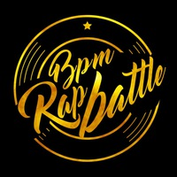 Логотип BPM RAP BATTLE