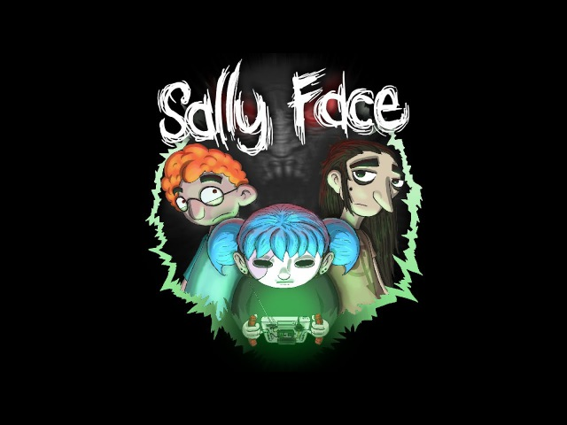 Sally Face, Episode Two: The Wretched (Official Trailer)