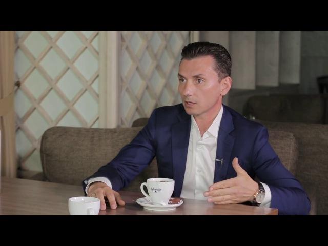 Kyani Новый сетевой бизнес интервью с Иваном Беляевым