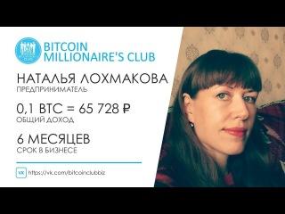 Мой отзыв о компании Элизиум и команде Bitcoin Millionaire's Club.