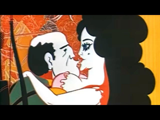 Ограбление по Советские мультфильмы