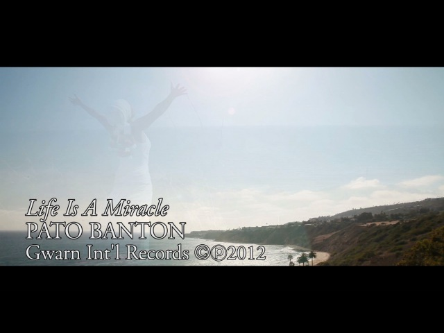 Life Is A Miracle The Love Story Pato Banton's Official Version
