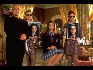 The Princess Diaries (2001) Movie - Julie Andrews, Anne Hathaway, Hector Elizondo