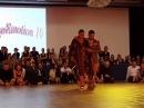 Jonatan Aguero y Virginia Pandolfi - Milonga para as missoes -Festival TangoEmotion 2017 - Lazise