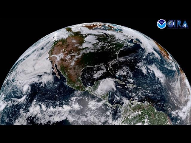 Follow the Moon's Shadow across the Northern Hemisphere