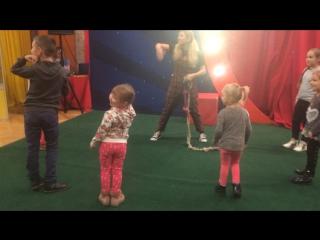 #большечемцирк#аквамарин цирк танцующих  https://vk.com/circ_a