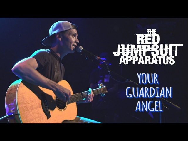 The Red Jumpsuit Apparatus Your Guardian Angel Live
