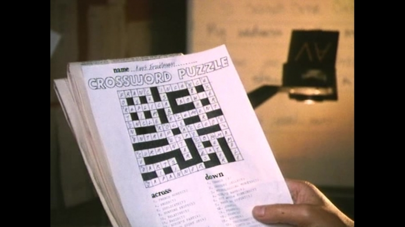 Инспектор Морс 1988 DVD 2 Сезон 3 Серия