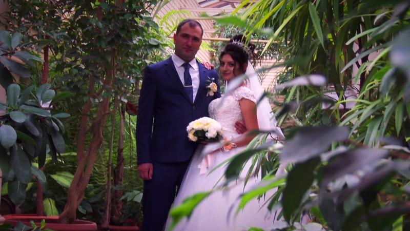 Wedding Day Ashot Arpine