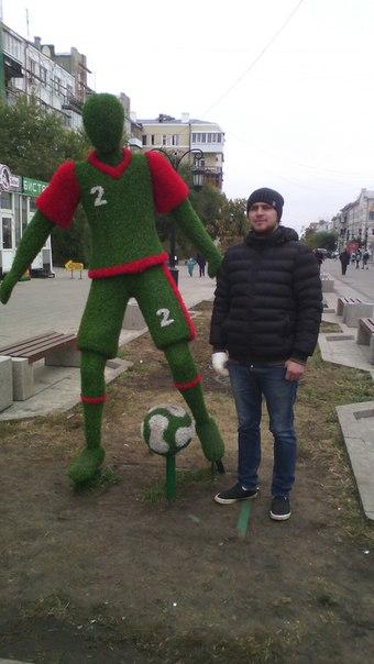 Иван Ильтнер-Грабельников, 29 лет, Самара, Россия
