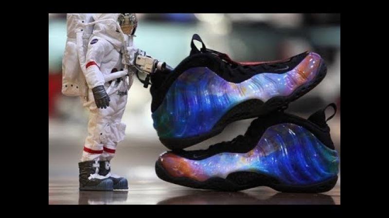 Boston Sneakeasy Event Shutdown Unboxing Nike Foamposite One Big Bang W Tee In Depth Review