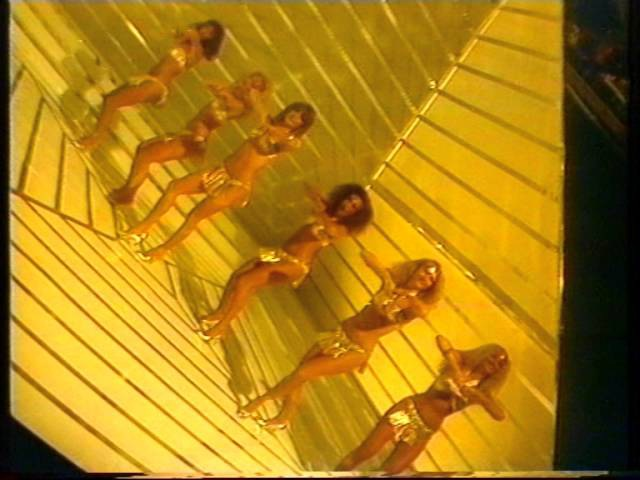 LEGS CO QUINCY JONES RAZZAMATAZZ TOTP 1981 UMATIC HQ TAPE RECORDING