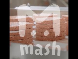 Американские специалисты создали вкусное искусственное мясо