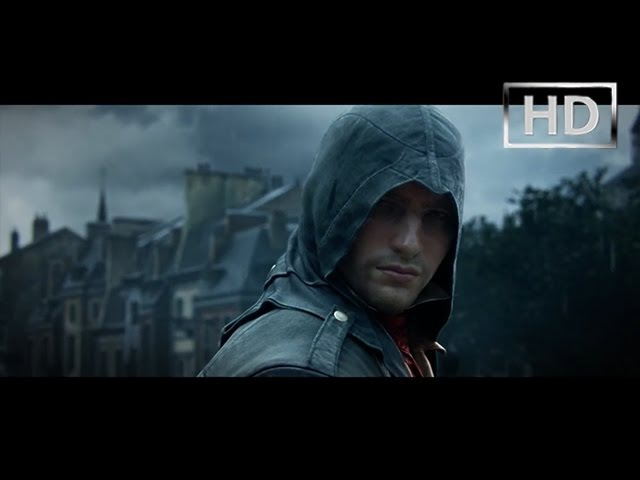 Assassin's Creed Unity The PanHeads Band Коматоз 🌑 Skillet Cover HD