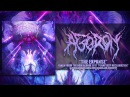 AGORON - PLANETARY RECLAMATION (OFFICIAL ALBUM PREMIERE) [2017]