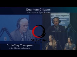 Dr. Jeffrey Thompson 10-23-17
