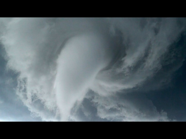 SCIENCE INSIDE A TORNADO - Decoding the EF5