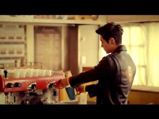 Kim Hyun Joong - Cappuccino MV
