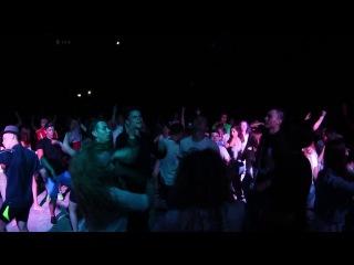 JR feat. Daniel Onyx - Всё или ничего (Cover L'One) [ВГАУ RAVE PARTY Vol.8]