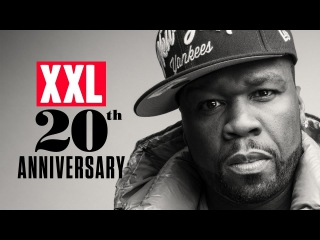 50 Cent Wants to Stay Out of Younger Artists' Way - XXL 20th Anniversary Interview