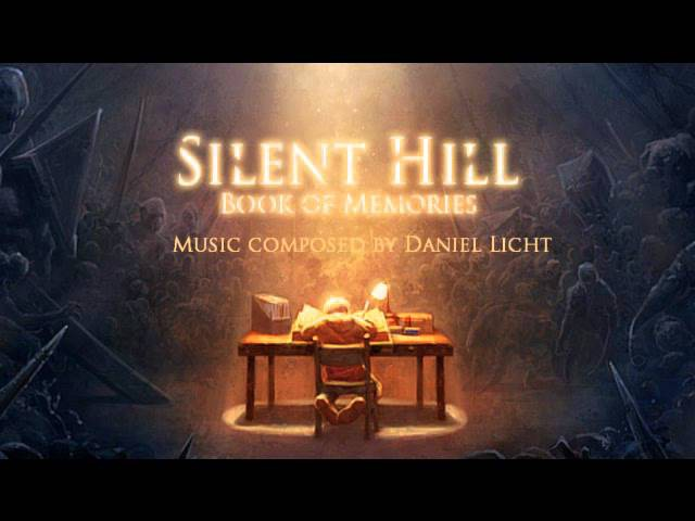 Love Psalm - Silent Hill Book of Memories OST [Lyrics]