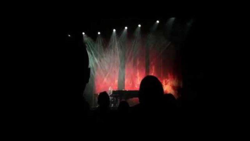 Tori Amos iieee Berlin 29 9 2017