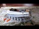 Solenoid engine crawler 電磁石エンジン クローラー
