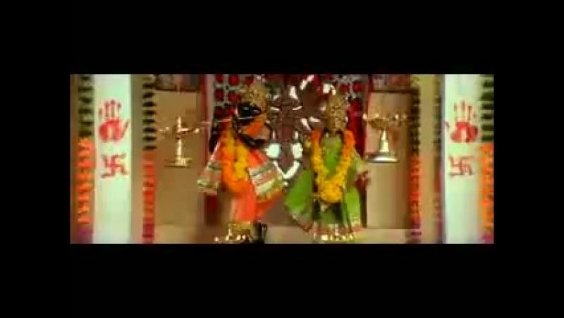 (Помолвка Vivah) - Tere dware pe aai baraat 3