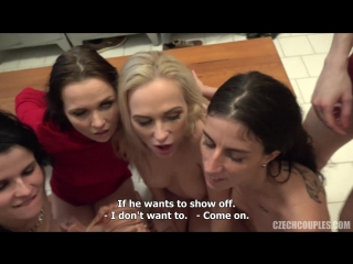 [czechcouples] 36 [all sex, czech, couples, blowjob, deepthroat, blonde, brunett, public, cumshot, hd, new porn, 2018]