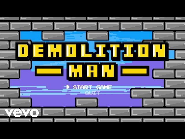 The Cadillac Three - Demolition Man (Instant Grat)