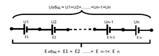 Как подключить аккумуляторы к ИБП, изображение №2