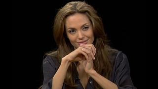 'A Mighty Heart' Interview — Angelina Jolie 2007