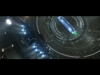 Live Stream for Elite! EliteDangerous! ввысь и внизь! ну или бескрайний космос!
