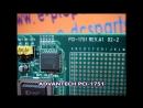 ADVANTECH CI6BM-B1/PCA-6178/PCI-1751/PCL-839/PCA-6751-PLC DCS IPC裕益科技