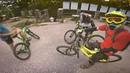 Даунхилл на велосипедах с Allabama tour Гора Ахун и Трейлы Скай Парка