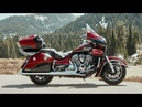 🔥 Indian Roadmaster Elite 2019 за 3 300 000 р 😵