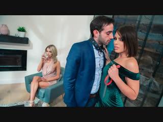 Adriana chechik, emma hix [pornmir, порно вк, new porn vk, hd 1080, cum in mouth, doggystyle, fucknlick, lesbian]
