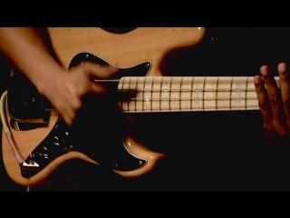 Fender american vintage 74 jazz bass demo _ fender