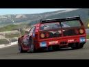 IMOLA Ferrari F40 [Project CARS 2   Xbox]