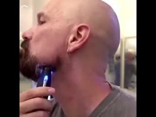 """""""micro touch solo"""" триммер для бритья"""