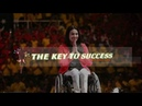 MUNIBA MAZARI We all are perfect imperfect The Key To Success