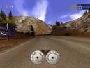 NFS Hot Pursuit 2 (2002) - NFS Lotus Elise (Дорога в Альпах, назад)