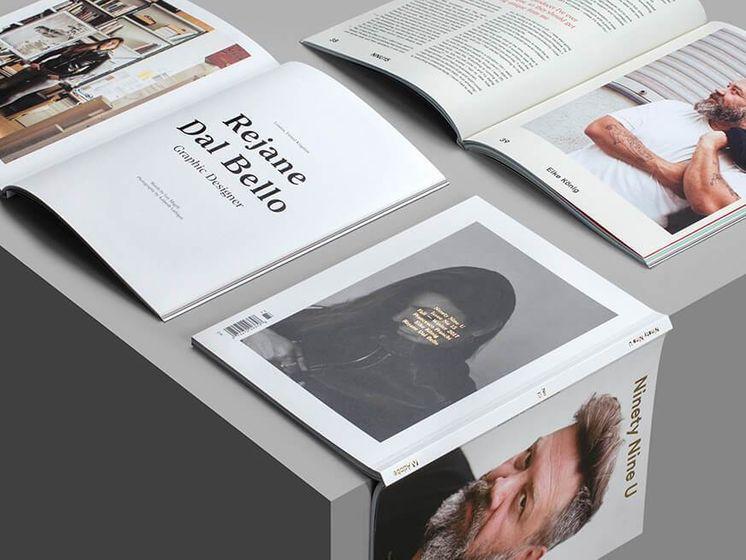 Must read: 16 иностранных дизайн-журналов, изображение №8
