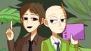 Friends | Baldi's Basics |Principal→Baldi |animatic