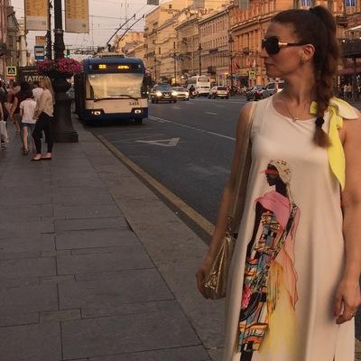 Zalina Zhigatova