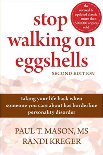 Randi Kreger, Paul Mason MS] Stop Walking on Eggs
